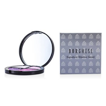 Borghese Signature Shadow Quad - Surrealist