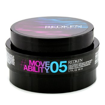 Redken Styling Move Ability 05 Lightweight Defining Cream-Paste