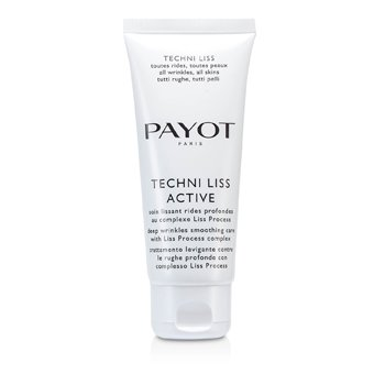 Payot Techni Liss Active - Deep Wrinkles Smoothing Care (Salon Size)