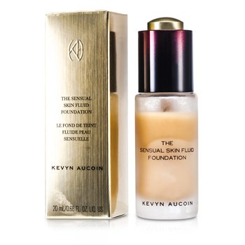 Kevyn Aucoin The Sensual Skin Fluid Foundation - # SF06
