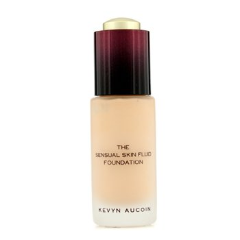 Kevyn Aucoin The Sensual Skin Fluid Foundation - # SF07