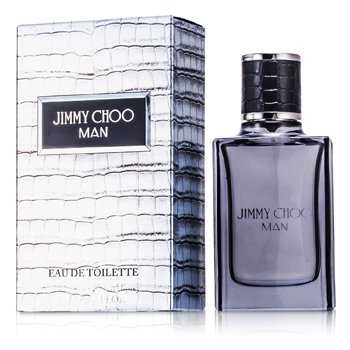 Jimmy Choo Man Eau De Toilette Spray CH005A03