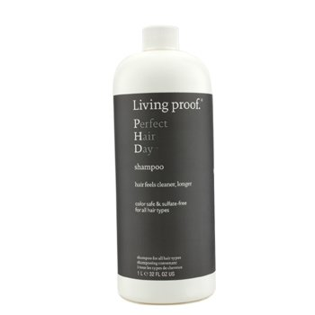 Living Proof Perfect Hair Day (PHD) Shampoo (For All Hair Types)
