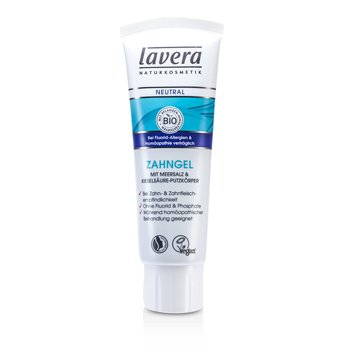 Lavera Tooth Gel Neutral