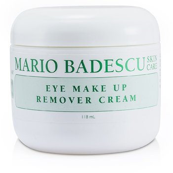 Mario Badescu Eye Make-Up Remover Cream - For All Skin Types