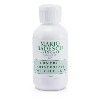 Mario Badescu Control Moisturizer For Oily Skin - For Oily/ Sensitive Skin Types