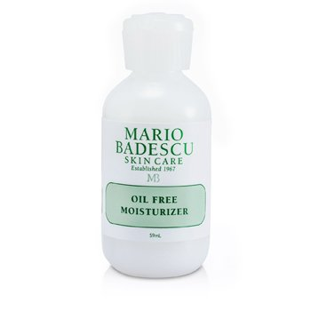 Mario Badescu Oil Free Moisturizer - For Combination/ Oily/ Sensitive Skin Types