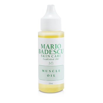 Mario Badescu Muscle Oil - For All Skin Types