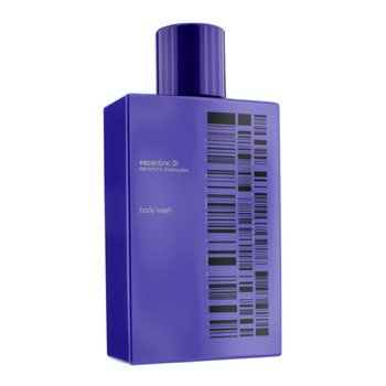 Escentric Molecules Escentric 01 Body Wash