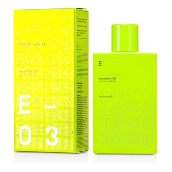 Escentric Molecules Escentric 03 Body Wash