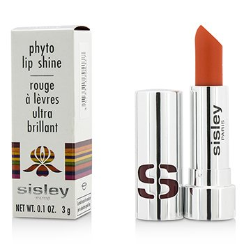 Phyto Lip Shine Ultra Shining Lipstick by Sisley #12