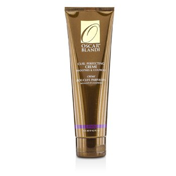 Oscar Blandi Curve Curl Perfecting Creme (Smoothes & Controls)