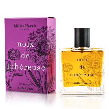 Miller Harris Noix De Tubereuse Eau De Parfum Spray (New Packaging)