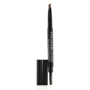 Youngblood Brow Artiste Sculpting Pencil - # Natural Brunette # Natural Brunette