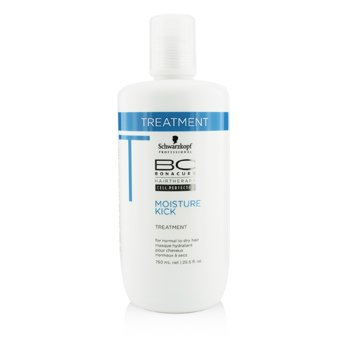 Schwarzkopf BC Moisture Kick Treatment (For Normal to Dry Hair)
