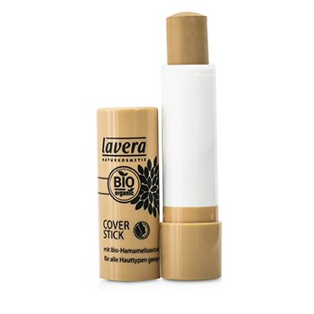 Lavera Cover Stick Concealer - # 03 Honey