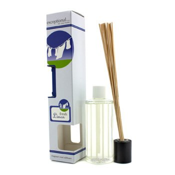 Exceptional Parfums Fragrant Reed Diffuser - Fresh Linen