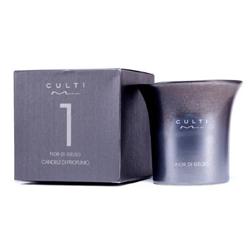Culti Matelier Scented Candle - 01 Fior Di Gelso