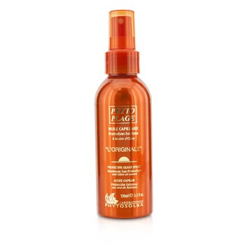 Phyto Phytoplage Protective Beach Spray - Maximum Sun Protection