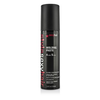 Sexy Hair Concepts Style Sexy Hair Molding Paste Flexible Sculpting Paste