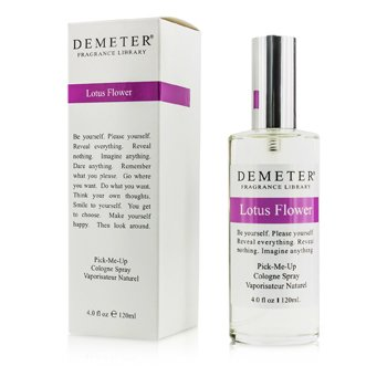 Demeter Lotus Flower Cologne Spray