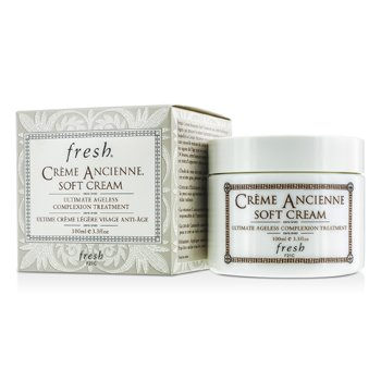 Fresh Creme Ancienne Soft Cream