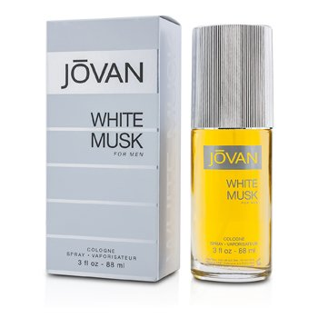 Jovan White Musk Cologne Spray