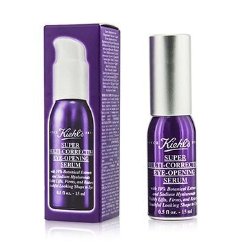 Kiehls Super Multi-Corrective Eye Opening Serum