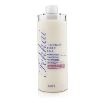 Frederic Fekkai Technician Color Care Conditioner (Anti-Fade, Gentle Conditioning, Vibrant Radiance)