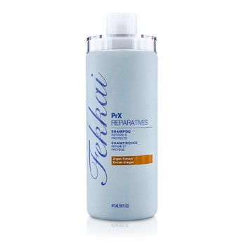 Frederic Fekkai PrX Reparatives Shampoo (Repairs & Protects)