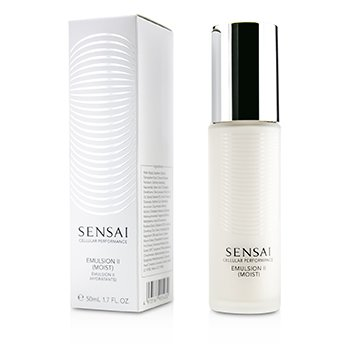 Kanebo Sensai Cellular Performance Emulsion II - Moist
