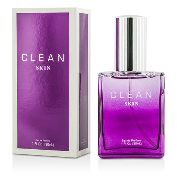 Clean Clean Skin Eau De Parfum Spray