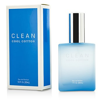 Clean Clean Cool Cotton Eau De Parfum Spray