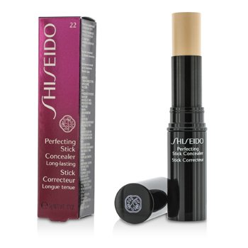 Shiseido Perfect Stick Concealer - #22 Natural Light
