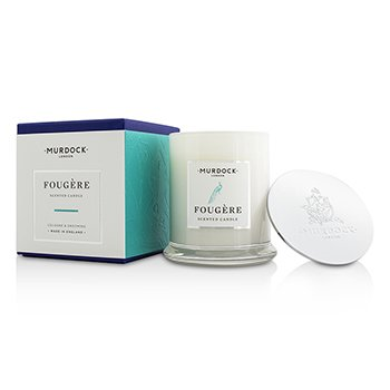 Murdock Scented Candle - Fougere