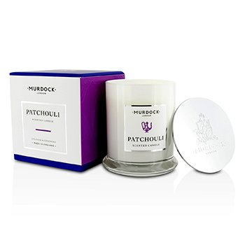 Murdock Scented Candle - Patchouli