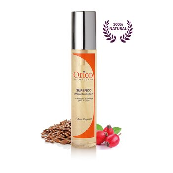 Orico Superico Omega Rich Body Oil