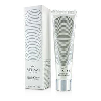 Kanebo Sensai Silky Purifying Cleansing Balm (New Packaging)