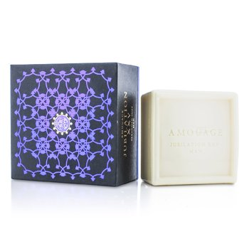 Amouage Jubilation XXV Perfumed Soap