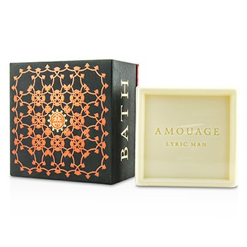 Amouage Lyric Perfumed Soap