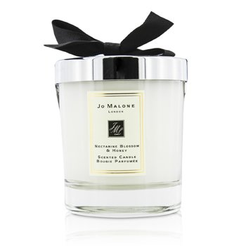 Jo Malone Nectarine Blossom & Honey Scented Candle