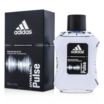 Adidas Dynamic Pulse Eau De Toilette Spray