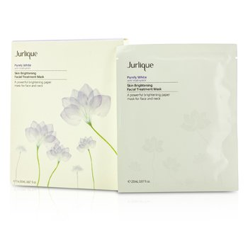 Jurlique Purely White Skin Brightening Facial Treatment Mask