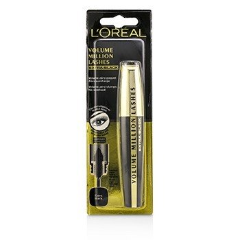 LOreal Volume Million Lashes Mascara - Extra Black