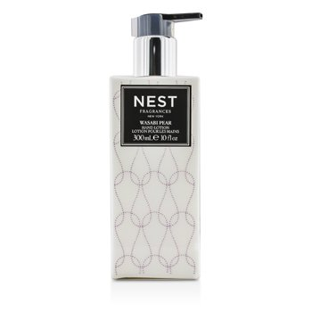 Nest Hand Lotion - Wasabi Pear