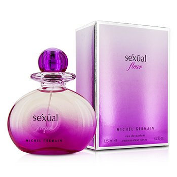 Michel Germain Sexual Fleur Eau De Parfum Spray