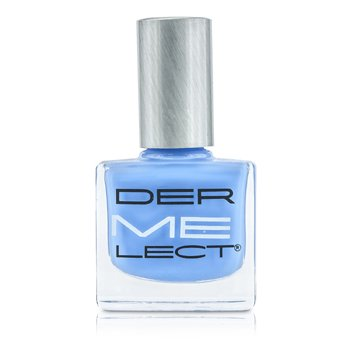 Dermelect ME Nail Lacquers - Above It (Breathtaking Sky Blue)