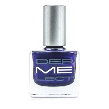 Dermelect ME Nail Lacquers - Heirloom (Royal Sapphire)