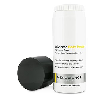 Menscience Advanced Body Powder
