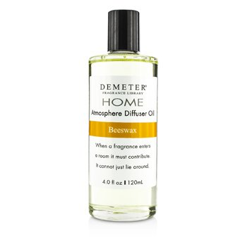 Demeter Atmosphere Diffuser Oil - Beeswax